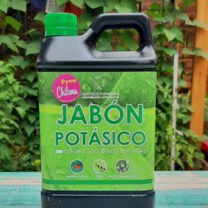 Jabón Potásico 1 Lt.